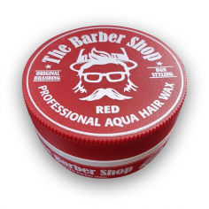 Cera Aqua Hair Wax Red 150ml