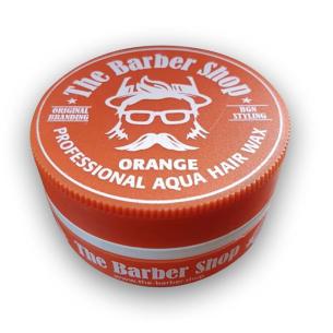 Cera Aqua Hair Wax Orange 150ml