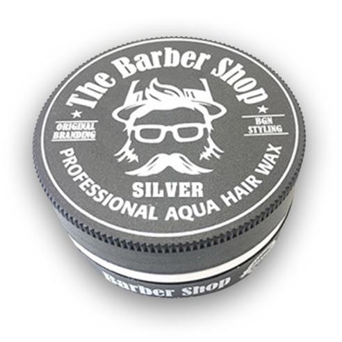 Cera Aqua Hair Wax Silver 150ml