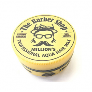 Cera Aqua Hair Wax Millions 150ml