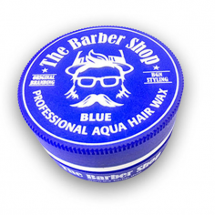 Cera Aqua Hair Wax Blue 150ml